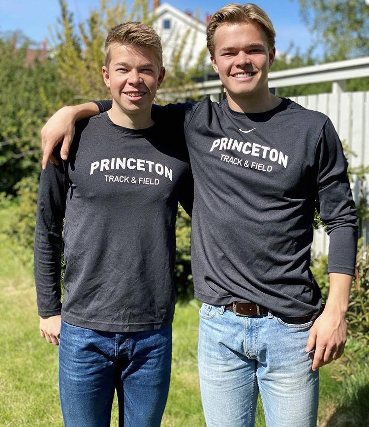 Princeton-Brothers